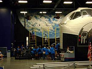 Nasa Space Summer Camp Houston