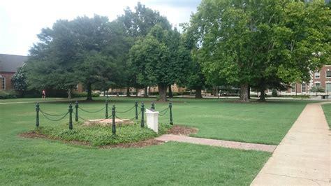 University of Alabama Huntsville Campus