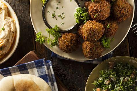 joan nathans falafel recipe