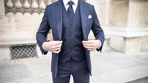 Costume Bleu Marine Homme : de fursac test des costumes pour homme verygoodlord ~ Melissatoandfro.com Idées de Décoration