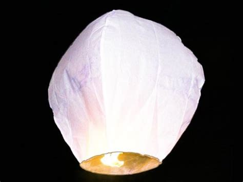 lanterne chinoise volante pas cher lanterne volante pas cher