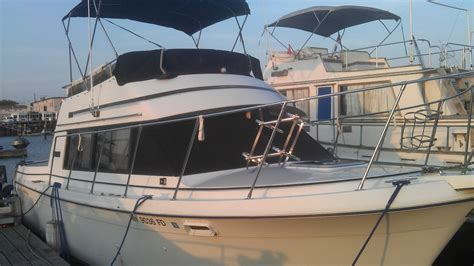Carver Voyager Boats by Carver Boats Voyager 1984 For Sale For 6 500 Boats From
