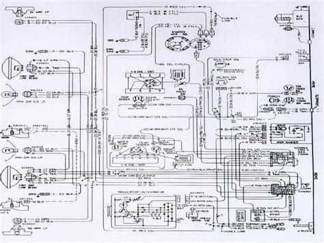 Camaro Air Conditioning Wiring Diagram Forums