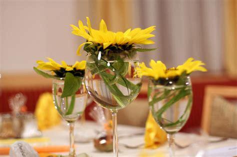 tischdeko mit sonnenblumen beitr 228 ge anzeigen kababsi