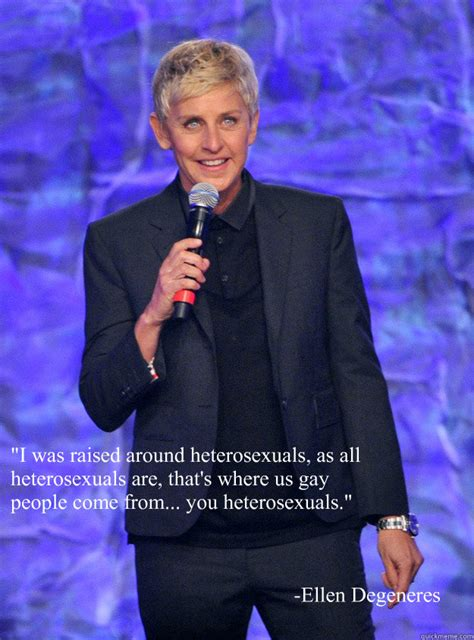 Ellen Degeneres Meme - ellen degeneres pride month memes quickmeme