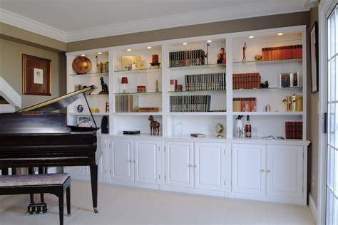 Bookcases And Cabinets by Custom Cabinets Bookcases Built Ins Bookshelves