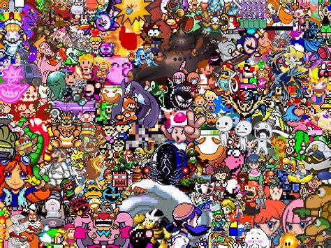 Nintendo Wallpapers Wallpaper Cave