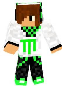 Best Minecraft Boy Skins