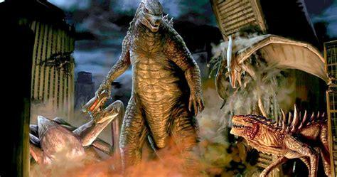 Toho's Godzilla 2016 Begins Shooting In Japan