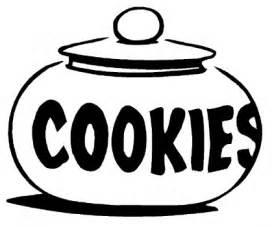 Best Cookie Jar Clipart #11079 - Clipartion.com