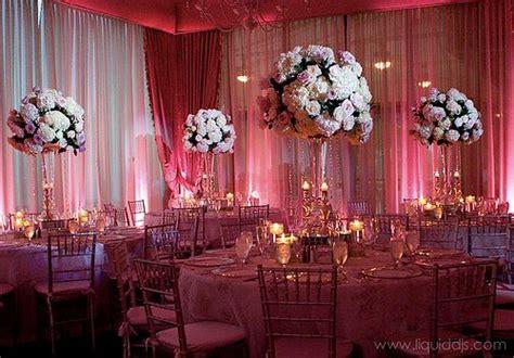 Coral And Grey Wedding Centerpieces Coral Wedding