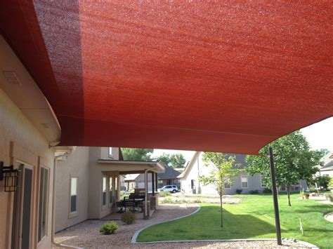 residential awnings canvas products