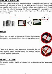 Albatron Technology 00001 Wireless Spread Spectrum Audio