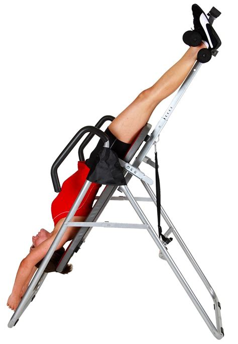 amazon com inversion table body ch it8070 inversion table review my investigation