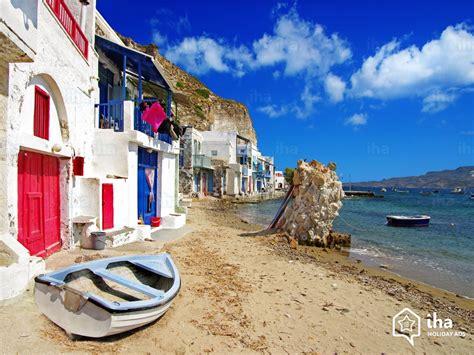 chambre d hote en grece location île de milos dans une chambre d 39 hôte pour vos