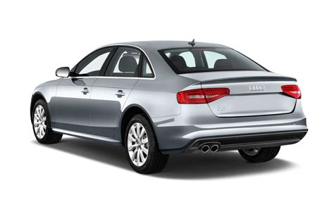 2015 Audi A4 Reviews And Rating
