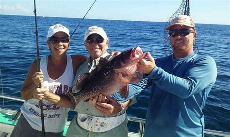 grouper beauty