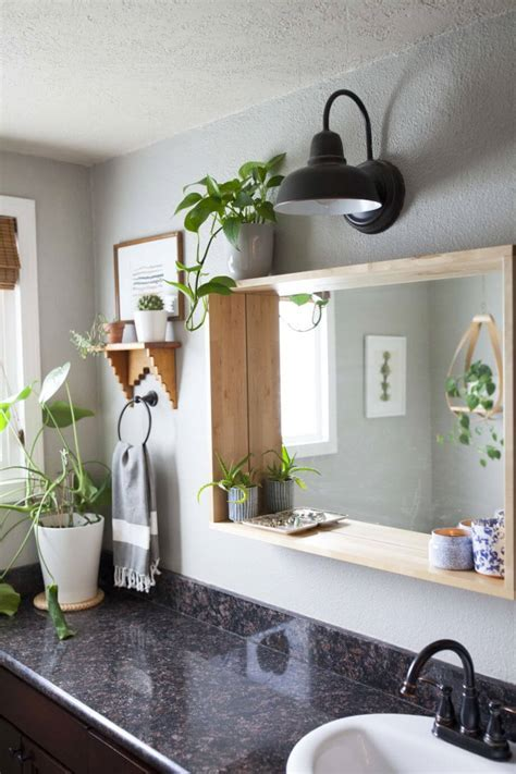 40 Best Space Saving Ideas and Projects for 2019