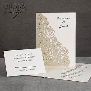 7 best cricut wedding invites images on pinterest With cricut wedding invitations tutorial