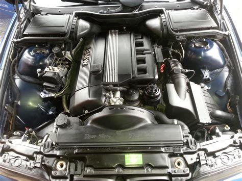 2006 Bmw 5 Series Engine Diagram by Who Here Details There Engine Bay General Discussion