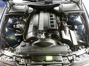 Who Here Details There Engine Bay