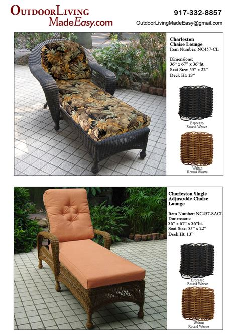 nci northcape international wicker chicago wicker patio