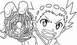 Beyblade Burst Coloring Pages Printable Turbo Valtryek Valt Para Aoi Sheets Draw Dessin Template Characters Drawing Colorear Bubakids Cartoon Pintar sketch template