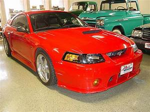 2002 Ford Mustang (Roush) for Sale | ClassicCars.com | CC-1078499