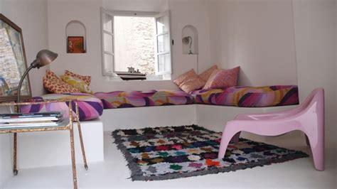 Décoration Marocaine  Une Maison à Essaouira  Jasmine And Co