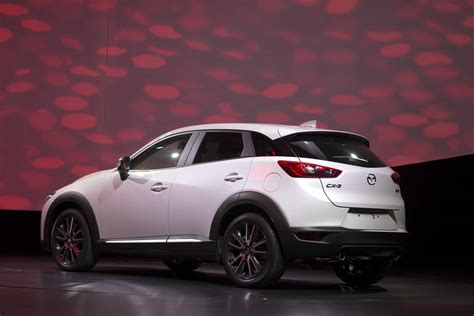 Reliable Suv most reliable suv 2016 mazda cx 3 awd most reliable
