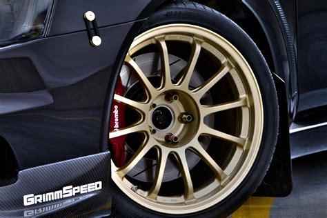 Post Up Your Ssr Wheels! (+ Specs)