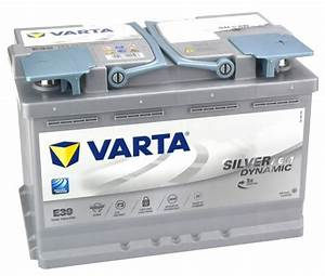 Batterie Varta E39 : varta car batteries agm 096 e39 din 570901076 low cost ~ Jslefanu.com Haus und Dekorationen