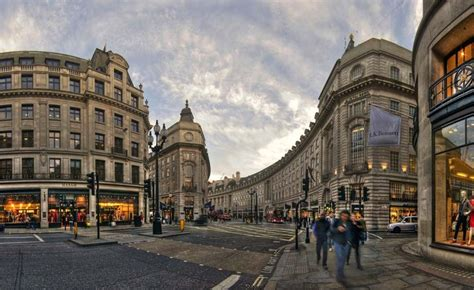 10 Most Famous Streets Of London  Echomon