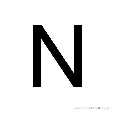 printable letters  printable letters printable