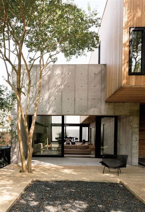 Best 25+ Concrete Houses Ideas On Pinterest House
