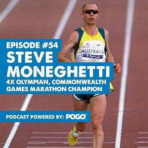 The Physical Performance Show: Steve Moneghetti – 4 x ...