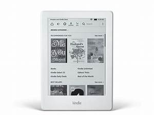 All New Kindle E-reader from Amazon (2017): Most ...