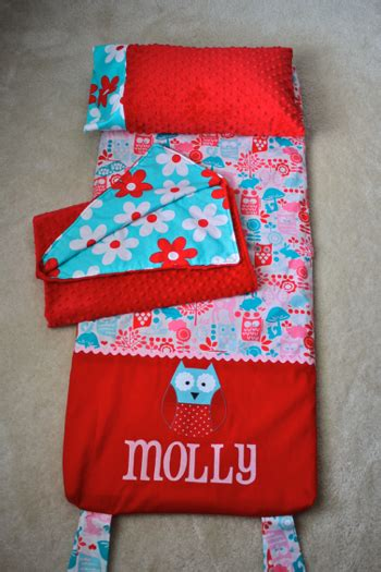 nap mat tutorial sew like my