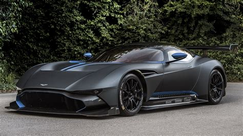 2016 aston martin vulcan picture 639233 car review