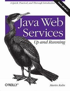 Java Web Services Up And Running Kalin Martin