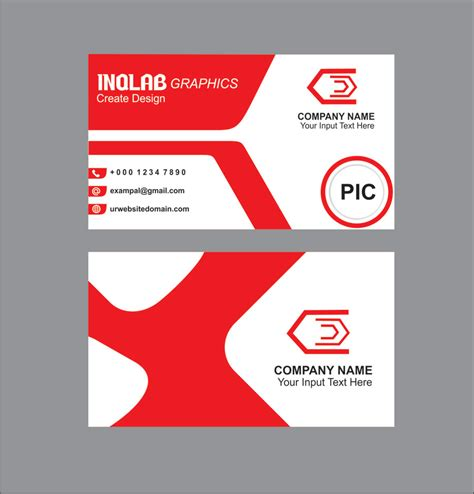 business card cdr template free business cards free cdr vector 2019