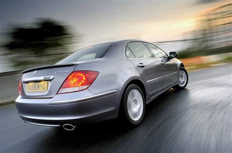 best honda acura 2007 honda legend acura rl review top speed