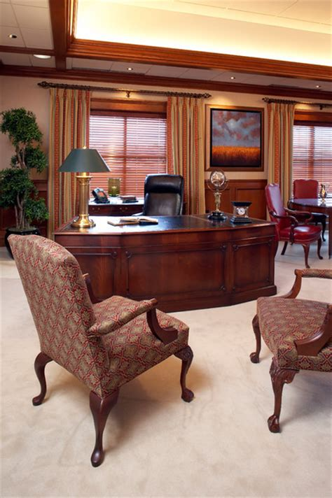 traditional executive office executive office traditional home office minneapolis Traditional Executive Office