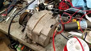 1984 Vw Rabbit Diesel Wiring Schematic : 1984 vw rabbit diesel part 5 how to install a gm ~ A.2002-acura-tl-radio.info Haus und Dekorationen