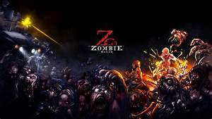 Zombie Online Wallpapers HD Wallpapers ID 10267