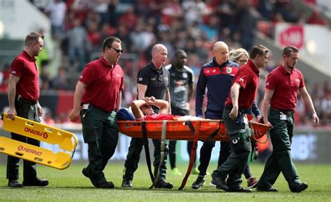 Captain blow for Bristol City with full injury list ahead ...
