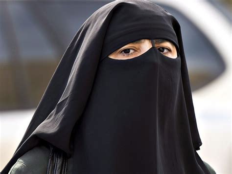 Niqab Will Become Bigger Problem In Years To Come