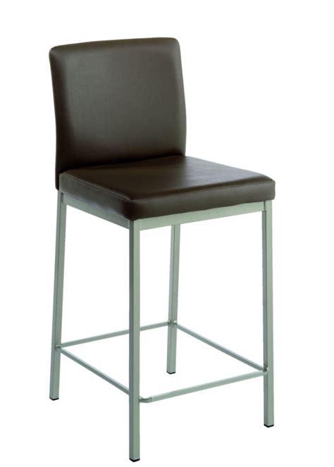 tabouret de bar assise 63 cm chaise de cuisine hauteur 63 cm