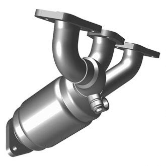 Mazda Mpv Replacement Exhaust Parts Carid
