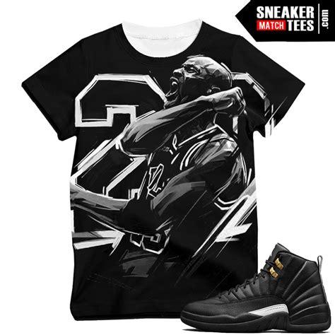 shirts  match master jordan  sneaker match tees
